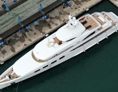 """Jacht Putina - """"mógł kosztować około 200 mln dolarów"""""""