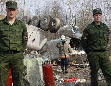 """""""Nikt nie ingerował w zapis czarnych skrzynek Tu-154M"""""""