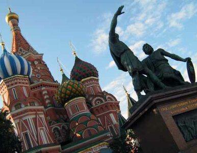 Opozycja zorganizowała w Moskwie marsz przeciwko wojnie