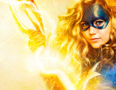 """Stargirl"". Premiera nowego serialu HBO o nastoletnich bohaterach DC Comics"