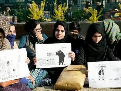 Indie wprowadzają karę śmierci za gwałty na dzieciach
