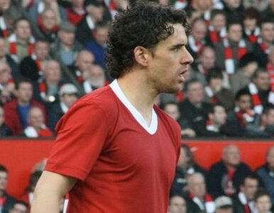 Owen Hargreaves opuszcza Manchester City