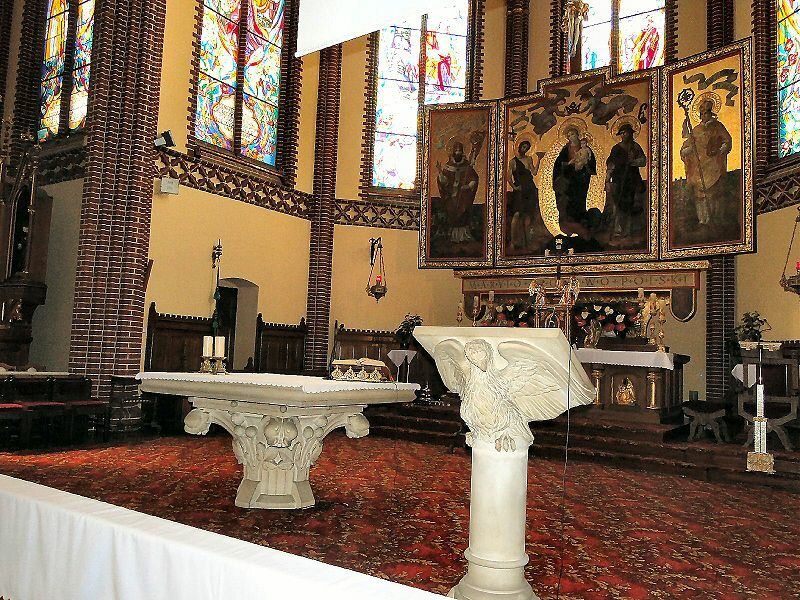 Kościół św. Jana Chrzciciela w Szczecinie
