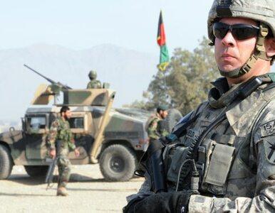 Amerykanie jeszcze bardziej pomogą nam w Ghazni. Koziej: i dobrze