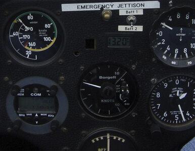 Katastrofa lotnicza na Alasce. Wszyscy zginęli