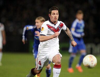 Obraniak strzelił gola, Bordeaux wymęczyło awans