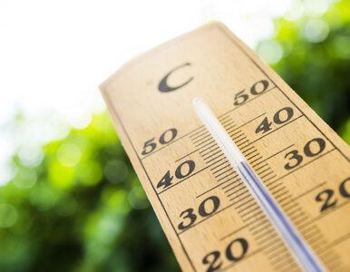 Tak gorącego czerwca nie było od 1880 roku