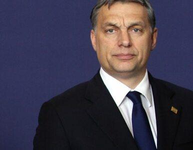 """Unijne ultimatum dla Węgier. """"Mają miesiąc na zmianę kontrowersyjnych..."""