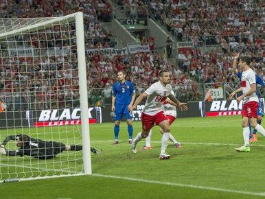 Ranking FIFA: Polska w górę, Anglia w dół