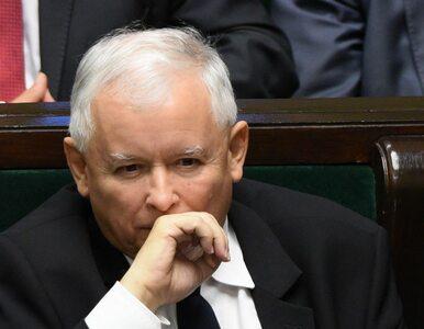 Prezes PiS podjął decyzję w sprawie Łukasza Rzepeckiego