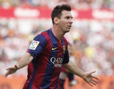 Hiszpańska liga złoży hołd Messiemu... na stadionie Realu?