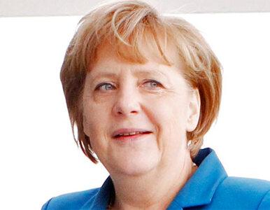 Merkel: to nas jeszcze bardziej zbliży z Rosją