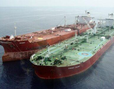 Zatonął grecki tankowiec. Atenom grozi katastrofa ekologiczna?