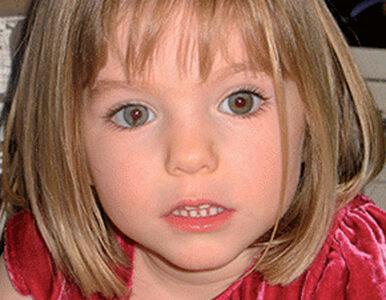 Zwrot w śledztwie ws. zaginięcia Madeleine McCann? Policja ma nową tezę