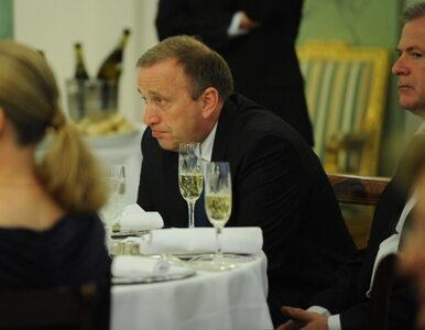 Schetyna: PiS chce nam odwołać ministra? Takie ich zbójeckie prawo