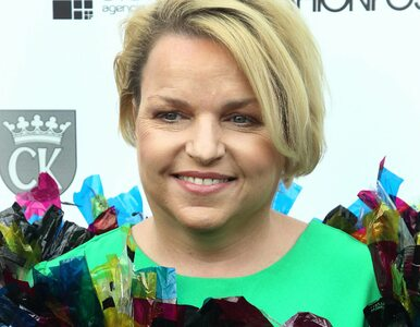 Katarzyna Bosacka wraca do telewizji. Poprowadzi swój program