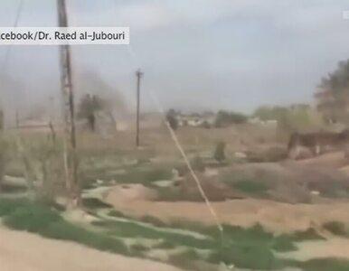 Iracka armia odbija Tikrit z rąk Państwa Islamskiego