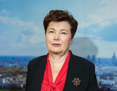 """""""Dziennik Gazeta Prawna"""": Hannie Gronkiewicz-Waltz przyznano policyjną..."""