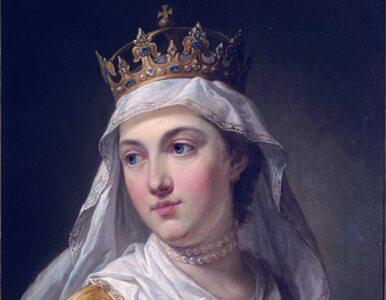 Małopolscy możni koronowali ją na polskiego króla, Jan Paweł II uznał za...