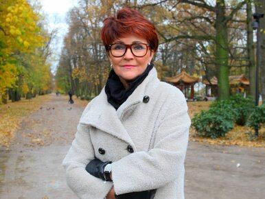 Kwaśniewska radzi pierwszej damie: Nie tracę nadziei, to półmetek, pani...