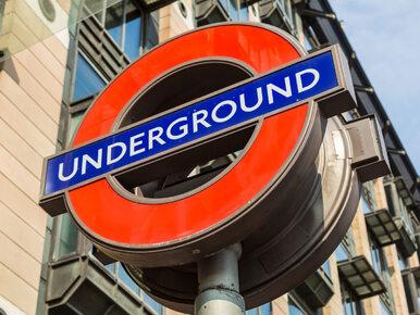 """Strzały na stacji metra w Londynie. """"Ludzie uciekali w panice"""""""