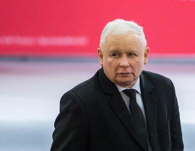"""Dlaczego liderzy rzadko biorą udział w debatach? """"Kaczyński wyznacza..."""
