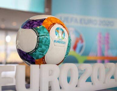 Euro 2020 przełożone. Podano nowy termin