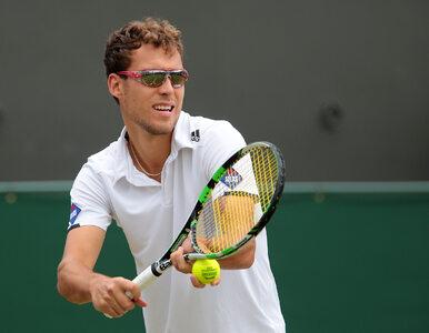 Ranking ATP: Nowy lider, duży spadek Janowicza
