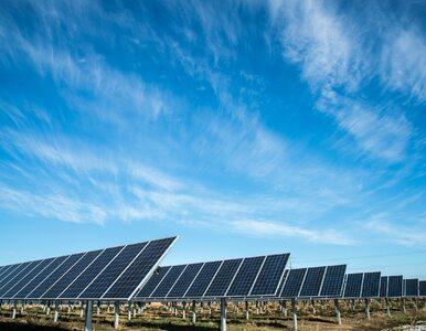 Światowa energetyka przechodzi ogromną zmianę. Jej tempo nie pozwoli...