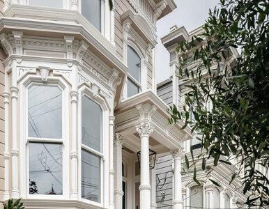 """Tu kręcony był serial """"Pełna chata"""". Dom został wystawiony na sprzedaż,..."""