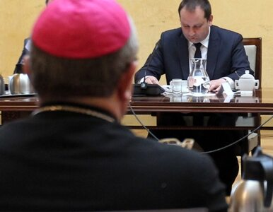 PiS: rząd atakuje Kościół. Ruch Palikota: rząd jest zbyt szczodry dla...