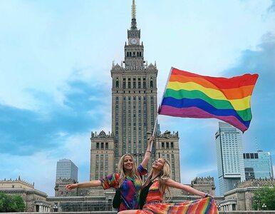 Musiał, Wieniawa i Mercedes poparli Paradę Równości. Internauci...