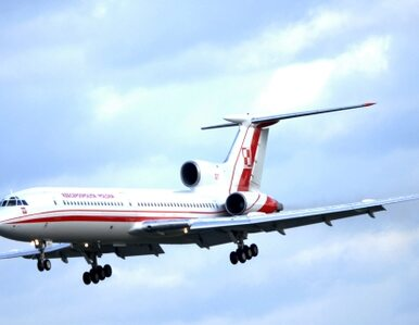 """Zamach na Tu-154? """"Dowody leżą w Rosji"""""""