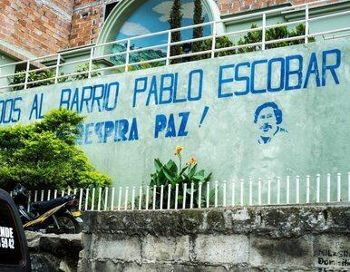 Nieoczekiwany efekt koronawirusa. Historyczny wskaźnik zabójstw w Medellin