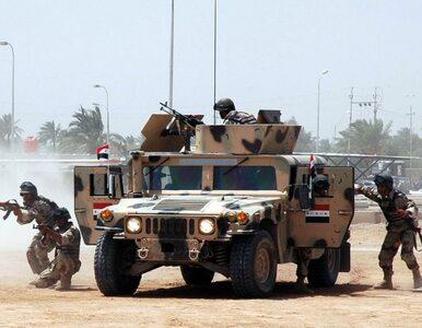 Szef sztabu armii irackiej: Amerykanie powinni tu zostać do 2020 roku